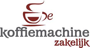 De Koffiemachinezakelijk, zakelijke goede, reeds ingewerkte koffiemachines.